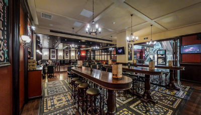 360 панорама Matterport O'reilly's Irish Pub Аэропорт Пулково