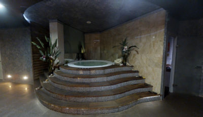 3D Google тур по Luxury Wellness & SPA 24h